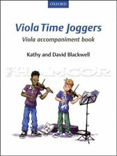 Viola Time Joggers Viola Accompaniment Music Book Oxford SAME DAY DISPATCH