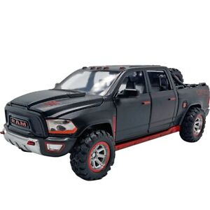 1:32 Dodge Ram Pickup Car Collection Model Alloy Metal Children Toy Gifts