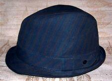 The Original Penguin by Munsingwear 100% Cotton Fedora Hat SZ L/XL  Green