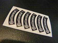 Reifenbeschriftung Markierung CONTI Aufkleber Tamiya Wedico Decal 1:14 005