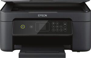Epson Multifunktionsdrucker Expression Home XP-3100 Schwarz neu