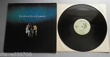 The Doors - The Soft Parade USA 1976 Elektra Butterfly LP