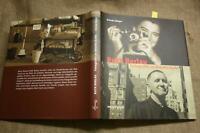 Fotobuch Ruth Berlau, Bertold Brecht, historische Fotokunst, Grischa Meyer