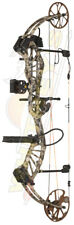"Fred Bear Archery Approach Bow-Kryptek Highlander - RH Package 55-70# 23.5-30.5"""