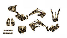 CR85 graphics for Honda 2003-2013 #5555N Boneyard