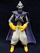 2002 Dragon Ball Z - GRAY MAJIN BUU Figure - Loose - Irwin Toys - COO China  @