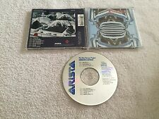 ALAN PARSONS PROJECT - AMMONIA AVENUE ORIGINAL EARLY JAPAN FOR USA ARISTA CD