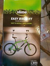 Slime Easy Bike Lift Bike Storage Bicycle Stand Fast Shipping