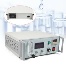 Medical Lab Ozone Therapy Machine Food Package Disinfection Medical Devices 5G
