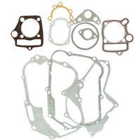Engine Head Gasket Kit For LONCIN 125cc 54mm PIT PRO TRAIL QUAD DIRT BIKE ATV_