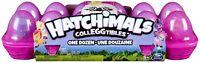 Hatchimals Colleggtibles Season 1 Mystery 12-Pack [Dozen, Pink Egg Carton]