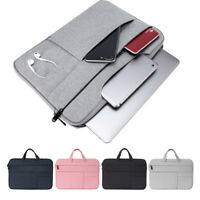 Handbag Laptop Bag For MacBook Air For Apple Lenovo ASUS Sony Samsung HP DELL
