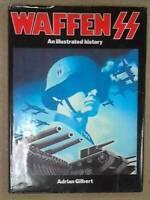 Waffen SS - Hardcover By Adrian Gilbert - GOOD