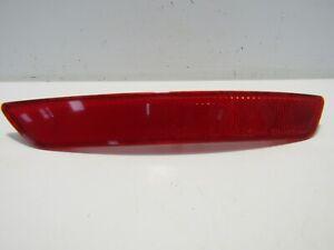 SKODA YETI 2014-17 OFFSIDE/RIGHT REAR BUMPER REFLECTOR 5L0945106A (4X4)   #3468V