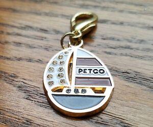 PETCO EMPLOYEE 2011 SERVICE AWARD KEYCHAIN