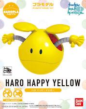Gundam Haropla #005 Haro Happy Yellow Model Kit Bandai USA SELLER IN STOCK