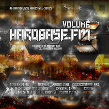 CD HardBase.FM Volume Five! von Various Artists 2CDs