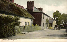 Holme, Huntingdon by Taylor & Downs, P'boro & Stamford.