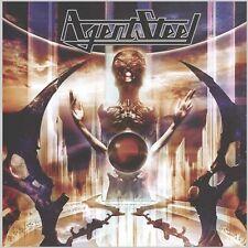 AGENT STEEL ALIENIGMA SEALED CD NEW