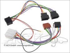 Parrot MKI 9200 9100 ck3100 coche Adaptador freisprechadapter Mitsubishi Colt Galant