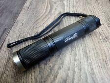 Uniquefire uf2100 xm-l t6 1000 lumens 1 mode 18650 tactical Flashlight Torch 6P