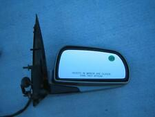 CADILLAC STS DOOR MIRROR OEM 05 06 07 08 09 DARK GRAY
