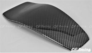 McLaren MP4-12C Smooth Finish Top Center Engine Cover - 100% Carbon Fiber