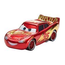 Mattel Disney Cars 3 DXV45 Die-Cast Lightning McQueen Rust-Eze Racing Centre