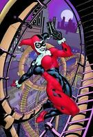 Harley Quinn By Karl Kesel And Terry Dodson: The Deluxe Edition Book One by Kes