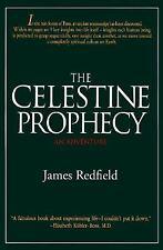 The Celestine Prophecy: An Adventure  (ExLib) by James Redfield