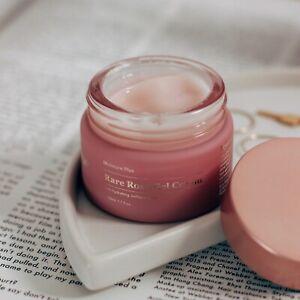 35%OFF Jurlique Moisture Plus Rare Rose Gel Cream 50ml Organic HydrateMoisturise
