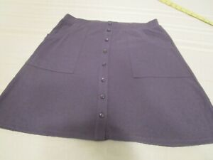 Victoria's Secret Juniors Women's Casual Work School Skirt Size S/P