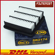 Luftfilter Motorluftfilter Hyundai i30 CW Kia Ceed Pro Ceed 1,4-2,0 CRDi ab 2006