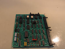 BAYER INDUSTRIES CIRCUIT BOARD PCB 116-433 REV 116-444-4