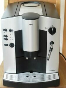 AEG Cafamosa CF 100 Kaffeevollautomat