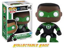 Green Lantern - Green Lantern John Stewart Pop! Vinyl Figure(RS)