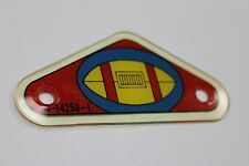 1963 Gottlieb PRO FOOTBALL  Pinball Machine USED PLASTIC   A-14258-L