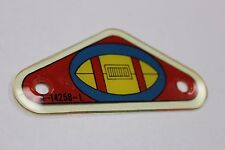 1963 Gottlieb Pro Football Pinball Machine Used Plastic A-14258-L
