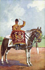 Military Art. 1st Life Guards by Gale & Polden.