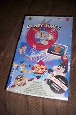 Looney Tunes Series One Collector Cards (1994) by Collect-A-Card Sealed! NEW!
