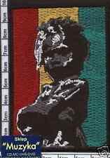 = RASTA BOY - embroidery patch , aufnäher, naszywka ♫ #