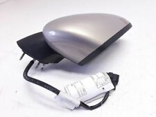 2006-2010 FORD FUSION RIGHT SIDE VIEW MIRROR W/O HEAT OEM FS7317682AA