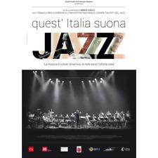 Quest'Italia Suona Jazz  [Dvd Nuovo]