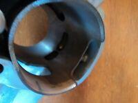 Ski Doo  Skandic 500 Fan  Motor Cylinder Cylinder,head Jug ,used ,clean smooth