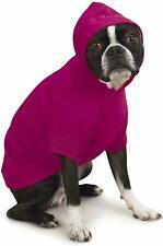 Zack & Zoey Basic Dog Hoodie, Raspberry Sorbet, XX-Large