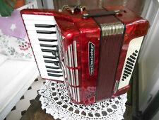 Akkordeon Weltmeister seperato Standard mit Koffer