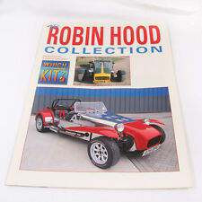 The Robin Hood Sports Car Collection Brochure - MER0041 - Robin Hood, Kit Car