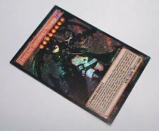 Erebus the Underworld Monarch YUGIOH orica SECRET RARE proxy altered art custom