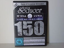 **DVD-SONIC SEDUCER-COLD HANDS SEDUCTION Vol.132- M'ERA LUNA-Best of 2007-2011**