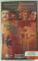 Midnight In The Garden Of Good And Evil VHS 1997 Clint Eastwood Warner Large